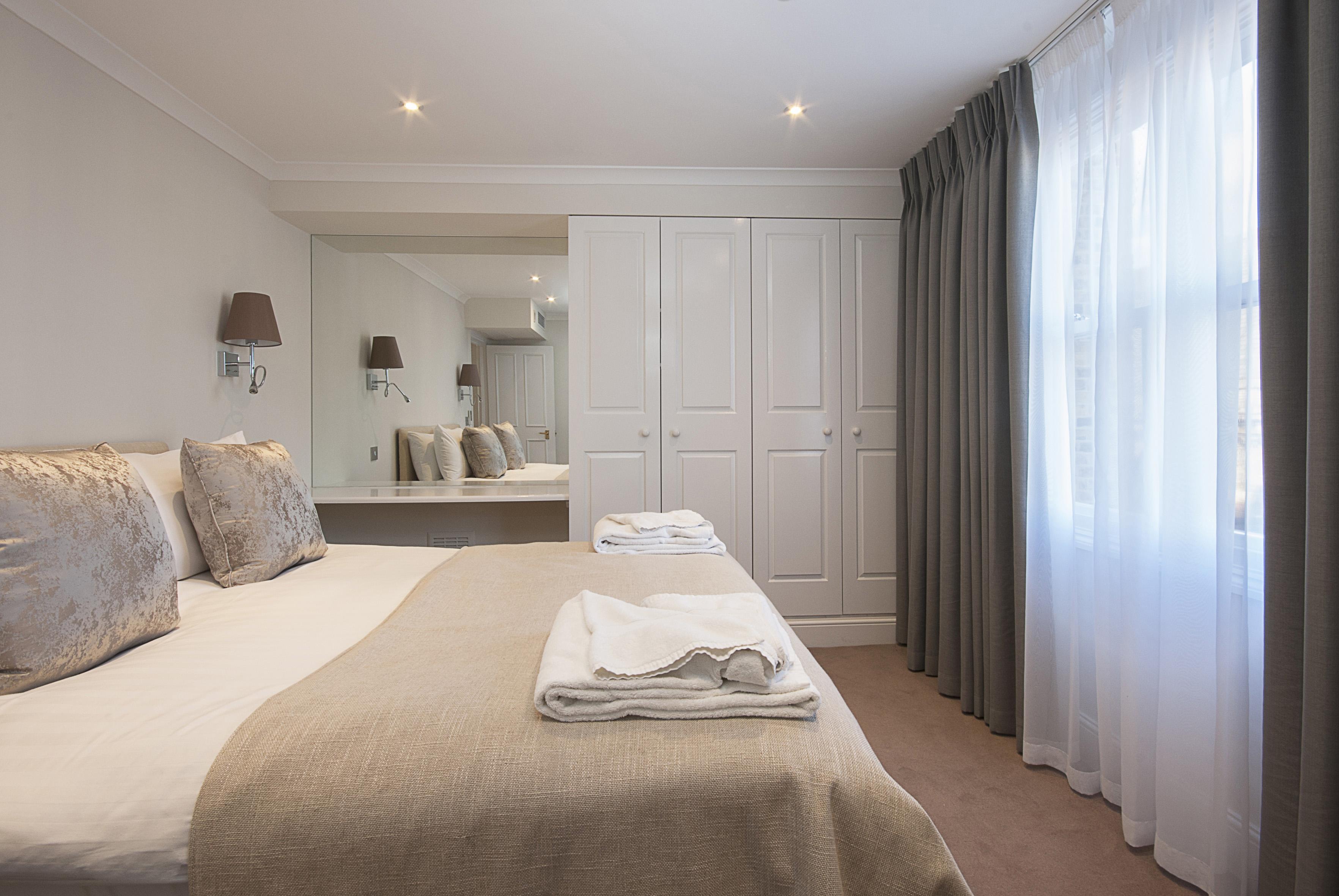 13 - Two bedroom - standard - bedroom 2